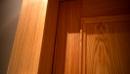porte per hotel Particolare porta ingresso camera