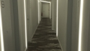 porte per hotel Corridoio 2