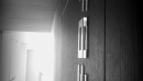 Boiserie e porta a filo ei60 - 39db