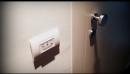 Porte a prova di fuoco per alberghi particolareportaafilo