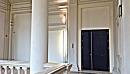 Porte su misura per alberghi porte ei60 con maniglione pba
