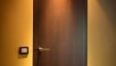 porte per hotel porta in legno rovere tinta wengè