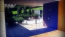 porte per hotel porte con vetro temprato maniglia link olivari lissoni