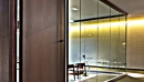 Porte su misura per alberghi Porta EI60 a due ante di grandi dimensioni
