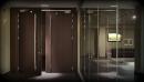 Porte su misura per alberghi porta rei 60 a due ante on rovere tinta wengè PBA