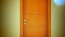 Porta in tanganika per albergo con intarsi