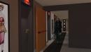 Porte a prova di fuoco per alberghi Ei30 34 db antincendio insonorizzata