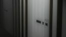 Porte a prova di fuoco per alberghi porta-mod-421-a-filo-rei-30-o-rei-60-con-telaio-ribassato-e-boiserie-uno