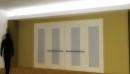 Porte a prova di fuoco per alberghi porta-rei-60-a-due-ante-con-fiancoluce