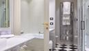 porta bagno con specchio interno