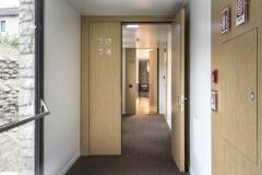 porte per hotel, porte ei60, porte insonorizzate, 44db, porte per alberghi, albergo porte in legno_DSC8143