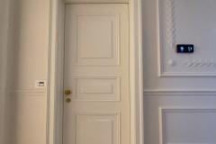 porte ei60, 44db, 42db, ei30, porte per hotel, porte per alberghi, porte insonorizzate, porte antincendio