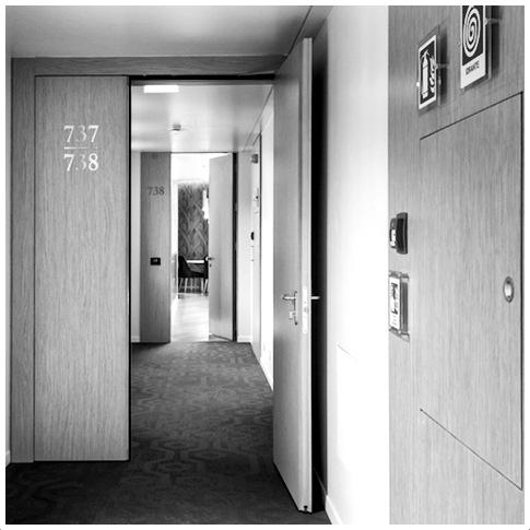 Porte per hotel e alberghi marco mancini rappresentanze - Estintore per casa ...